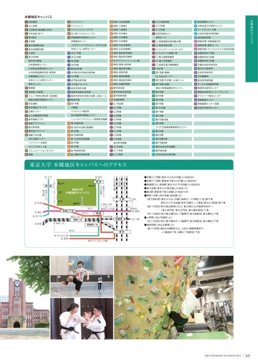 東京大学 2021